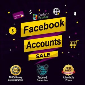 Buy-Facebook-Account