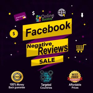 Buy-Facebook-Negative-Reviews