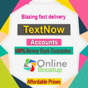 Buy-TextNow-Accounts